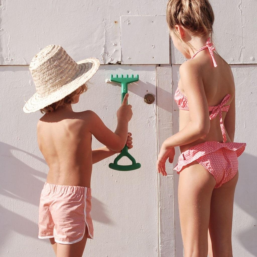 collection maillots de bain enfant 14juillet 15 aout
