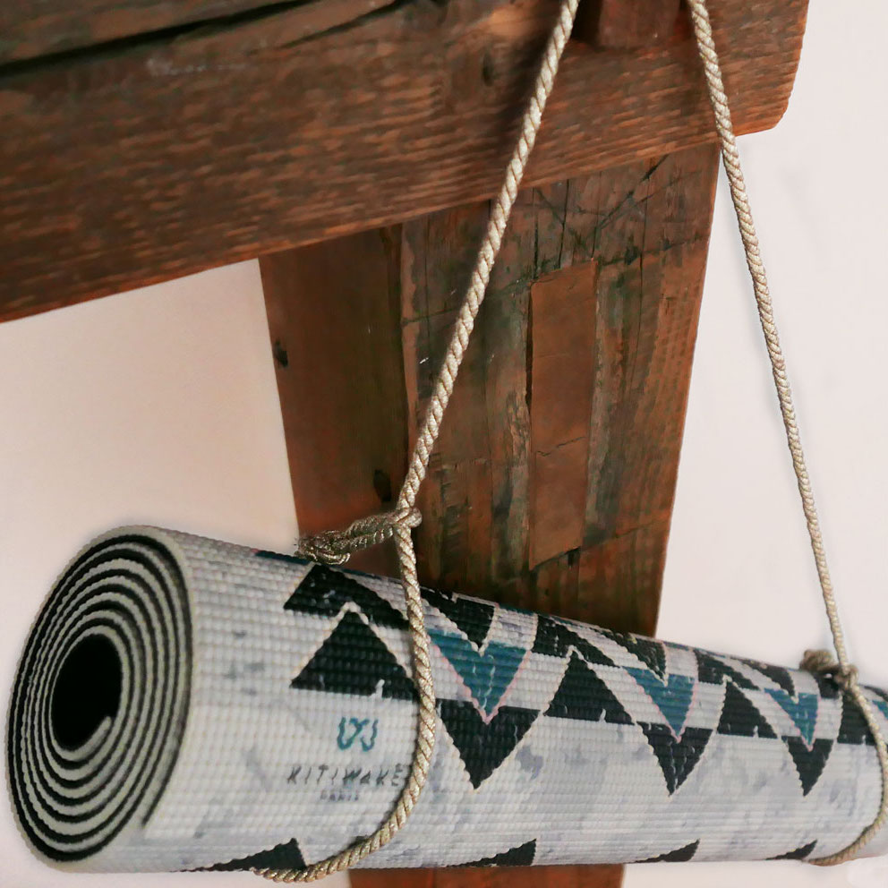 sangle pour tapis de yoga made in France