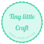 Tiny Little Craft, ateliers créatifs DIY à Paris