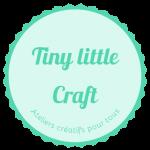 Tiny Little Craft, ateliers créatifs DIY à Paris